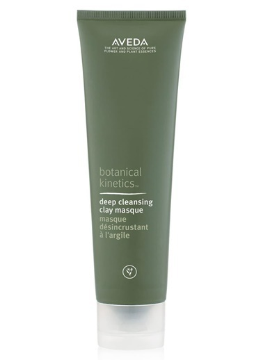 Aveda Aveda Botanical Kinetics Deep Cleansing Clay - Killi Cilt Maskesi 125Ml Renksiz
